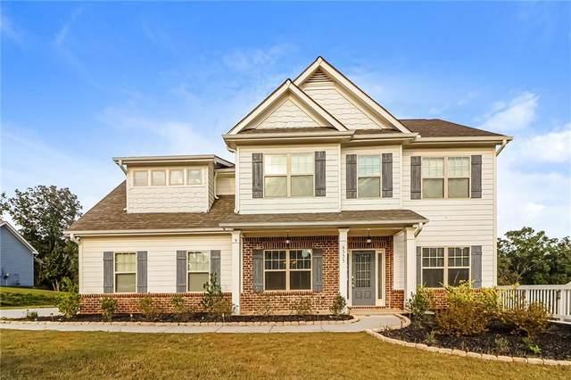 6555 Providence Lake Drive, Gainesville, GA 30506 (MLS #6953420) :: North Atlanta Home Team