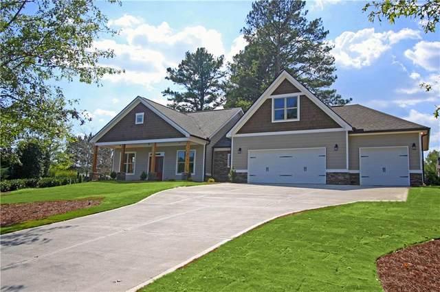 302 Boulder Lake Drive, Cartersville, GA 30121 (MLS #6953425) :: North Atlanta Home Team