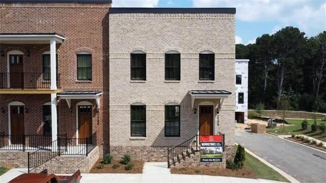 2130 Railyard Avenue #14, Grayson, GA 30017 (MLS #6953439) :: North Atlanta Home Team