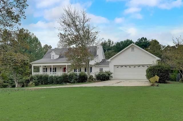 7359 Capps Ferry Road, Douglasville, GA 30135 (MLS #6953457) :: North Atlanta Home Team
