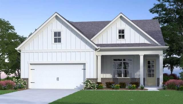 2087 Abode Way, Marietta, GA 30066 (MLS #6953467) :: North Atlanta Home Team