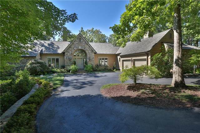 18 Bluebird Court, Big Canoe, GA 30143 (MLS #6953469) :: North Atlanta Home Team