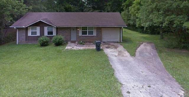 344 Old Acworth Road, Dallas, GA 30132 (MLS #6953472) :: North Atlanta Home Team