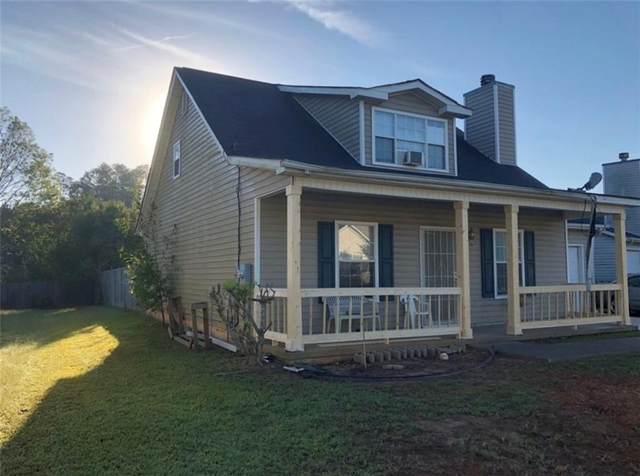 6682 Biscayne Boulevard, Rex, GA 30273 (MLS #6953475) :: North Atlanta Home Team