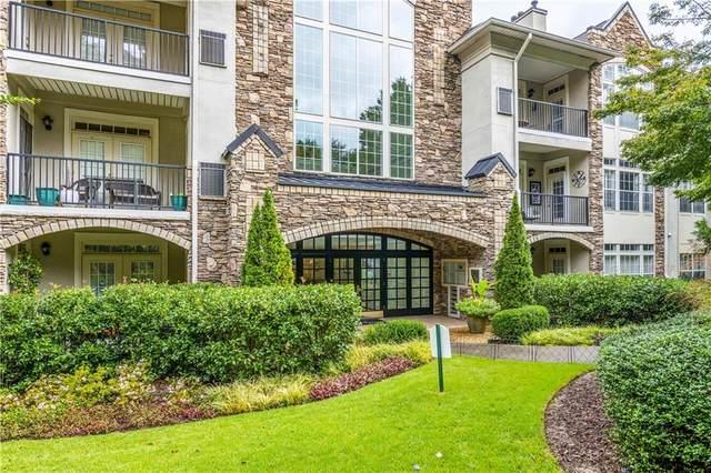 3047 Lenox Road NE #1304, Atlanta, GA 30324 (MLS #6953476) :: RE/MAX Paramount Properties