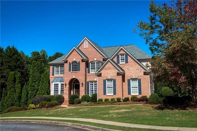 1685 Wynridge Path, Alpharetta, GA 30005 (MLS #6953477) :: AlpharettaZen Expert Home Advisors