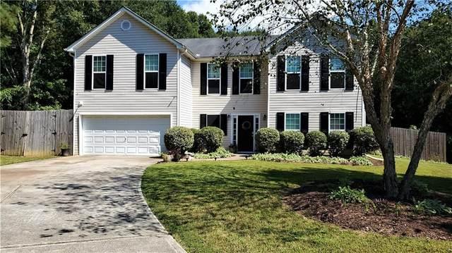 204 Clarence Hollis, Jonesboro, GA 30238 (MLS #6953487) :: Path & Post Real Estate