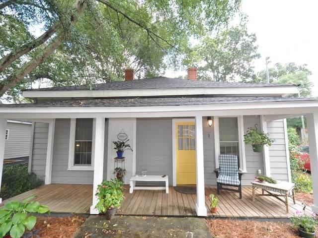 2 Magnolia Street, Porterdale, GA 30014 (MLS #6953505) :: North Atlanta Home Team