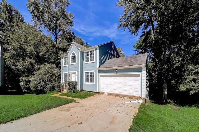 2547 Cloud Lane, Decatur, GA 30034 (MLS #6953507) :: Path & Post Real Estate