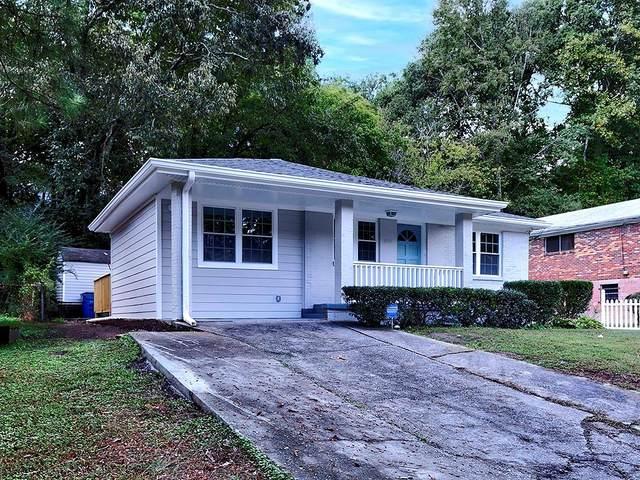 2060 Claude Street NW, Atlanta, GA 30318 (MLS #6953513) :: Tonda Booker Real Estate Sales