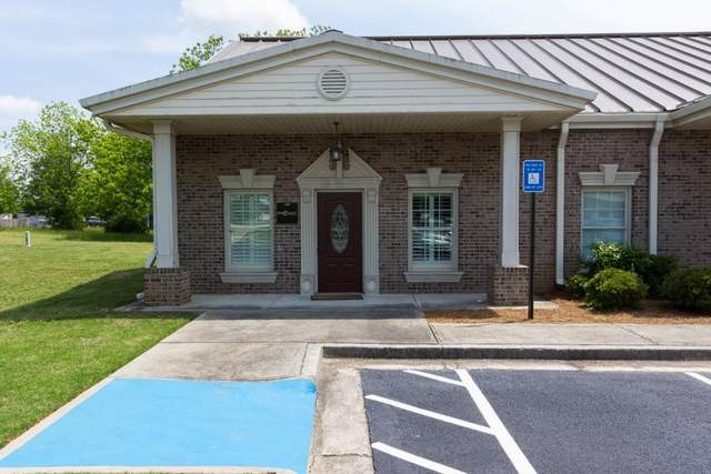 3925 Harrison Road #400, Loganville, GA 30052 (MLS #6953519) :: Todd Lemoine Team