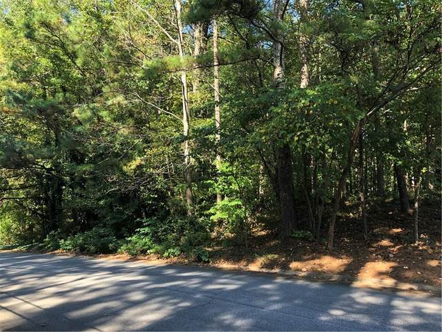 1721 E Gate Drive, Smoke Rise, GA 30087 (MLS #6953527) :: Path & Post Real Estate