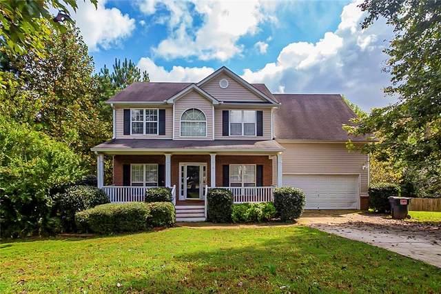 299 Hillcrest Drive, Hiram, GA 30141 (MLS #6953535) :: North Atlanta Home Team