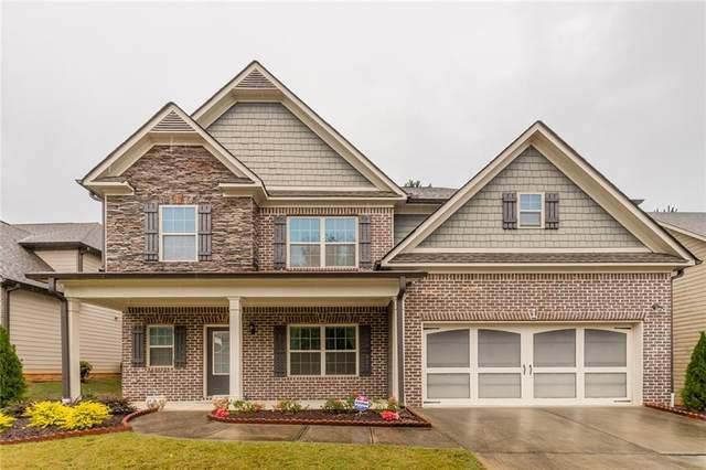 3270 Arbor Oaks Drive, Snellville, GA 30039 (MLS #6953555) :: North Atlanta Home Team