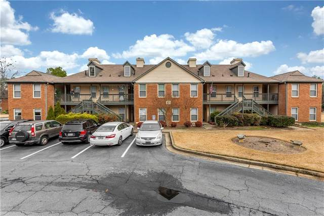 1705 Beaumont Circle, Duluth, GA 30096 (MLS #6953564) :: Dillard and Company Realty Group