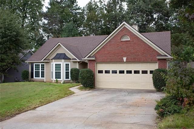 2865 Camelot Woods Drive, Lawrenceville, GA 30044 (MLS #6953568) :: North Atlanta Home Team