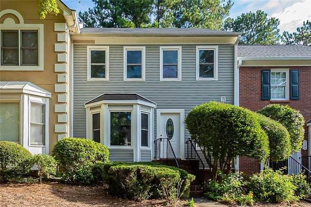 2173 Vinings North Lane SE, Smyrna, GA 30080 (MLS #6953573) :: North Atlanta Home Team