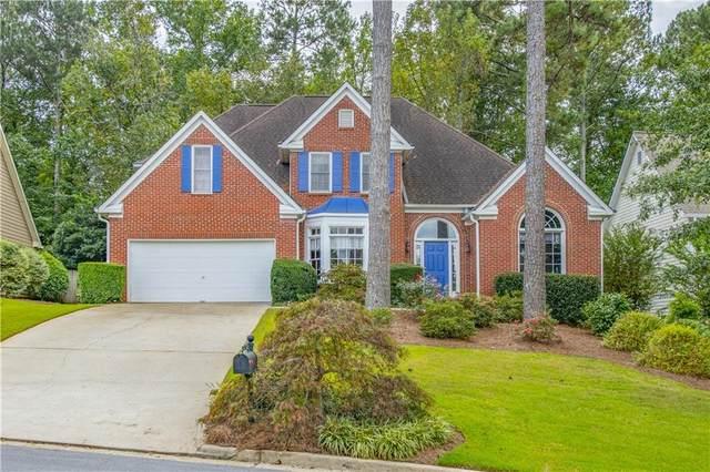 565 Willowbrook Run, Johns Creek, GA 30022 (MLS #6953587) :: AlpharettaZen Expert Home Advisors