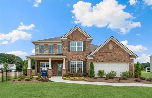 1450 Crestwind Place, Kennesaw, GA 30152 (MLS #6953589) :: North Atlanta Home Team