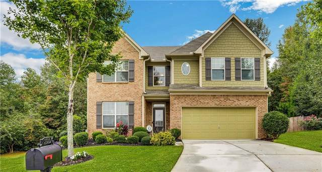 3723 Fallen Oak Drive, Buford, GA 30519 (MLS #6953593) :: North Atlanta Home Team