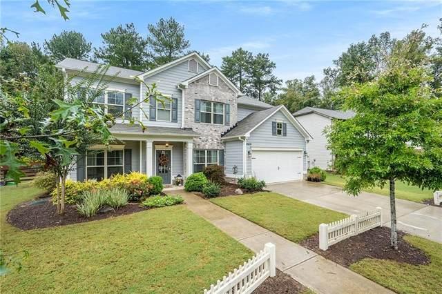 4130 Mossy Lane, Cumming, GA 30028 (MLS #6953604) :: North Atlanta Home Team