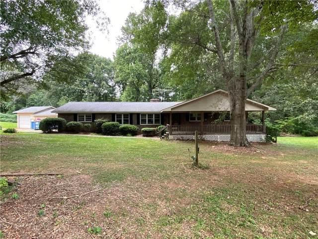3931 Green Drive, Gainesville, GA 30506 (MLS #6953615) :: Path & Post Real Estate