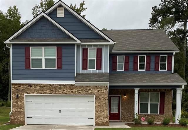 104 Sophie Circle, Locust Grove, GA 30248 (MLS #6953646) :: North Atlanta Home Team