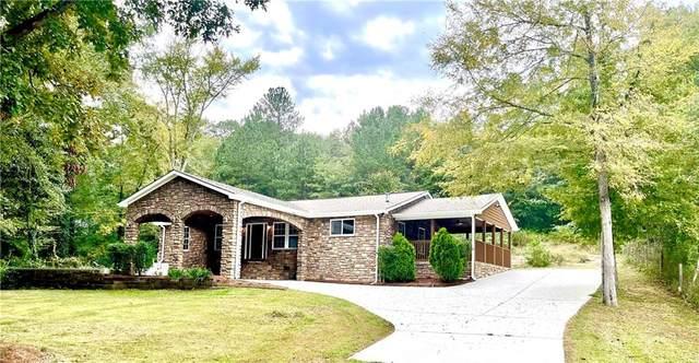6826 Queen Mill Road SE, Mableton, GA 30126 (MLS #6953662) :: North Atlanta Home Team