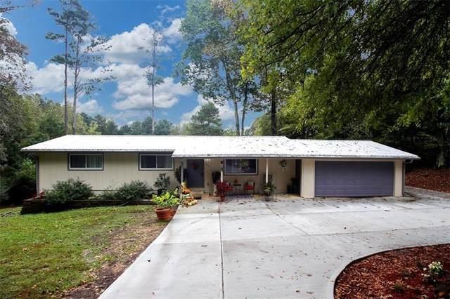 1370 Arbor Hill Road, Canton, GA 30115 (MLS #6953664) :: North Atlanta Home Team
