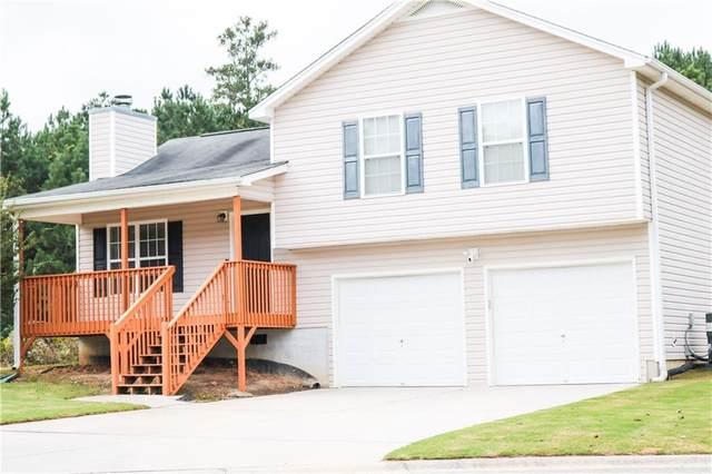 113 Huntington Way, Dallas, GA 30132 (MLS #6953675) :: North Atlanta Home Team