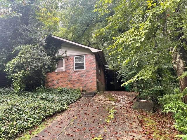 2278 Drew Valley Road NE, Atlanta, GA 30319 (MLS #6953676) :: North Atlanta Home Team