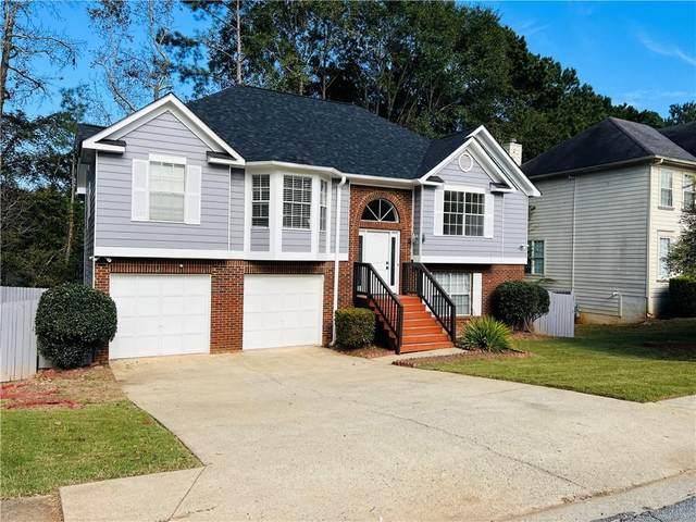 555 Saint James Court, Lawrenceville, GA 30044 (MLS #6953701) :: North Atlanta Home Team