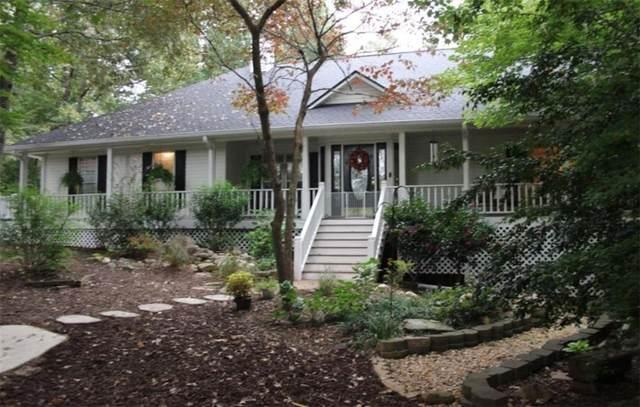 4116 Fieldstone Drive, Gainesville, GA 30506 (MLS #6953705) :: North Atlanta Home Team