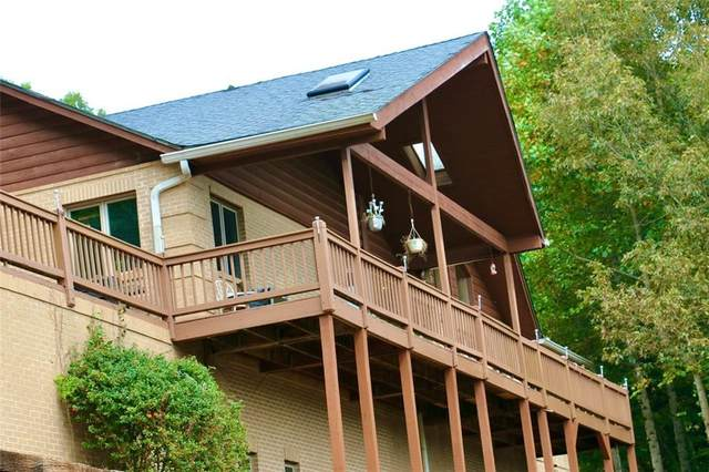 183 Cozy Acres Lane, Cherry Log, GA 30522 (MLS #6953707) :: North Atlanta Home Team