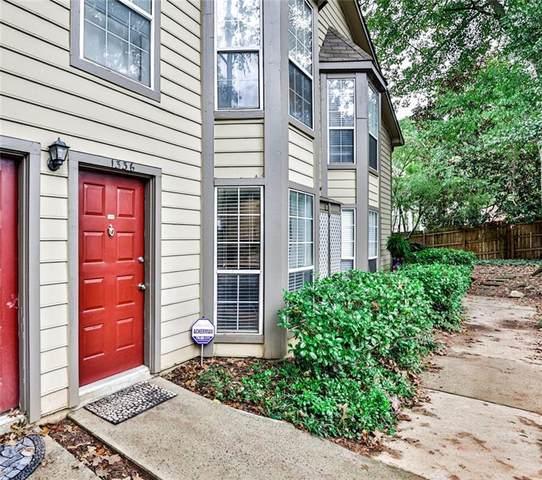 1336 Weatherstone Way NE, Atlanta, GA 30324 (MLS #6953709) :: The Zac Team @ RE/MAX Metro Atlanta