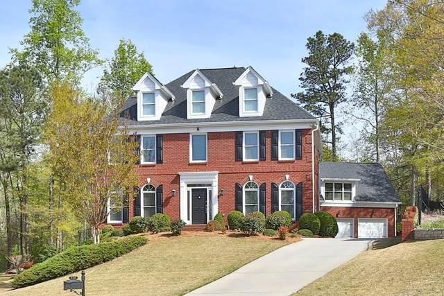 592 Chestnut Walk Place, Grayson, GA 30017 (MLS #6953714) :: North Atlanta Home Team