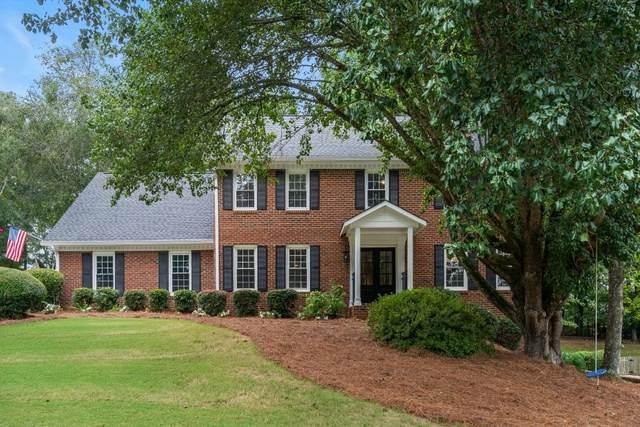 1811 Jacksons Creek Drive, Marietta, GA 30068 (MLS #6953736) :: North Atlanta Home Team