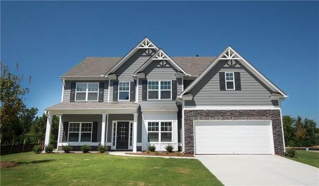 929 Daylilly Hill, Bremen, GA 30110 (MLS #6953755) :: North Atlanta Home Team