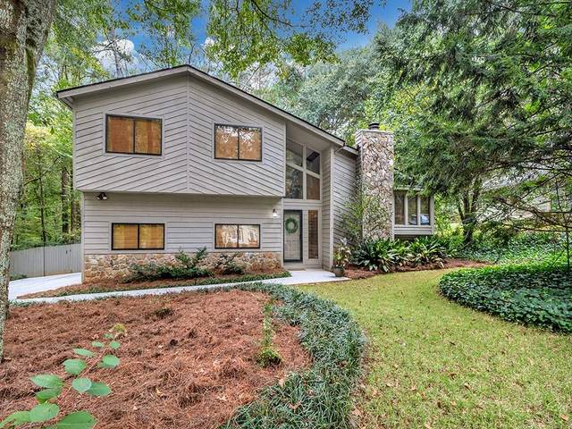 3464 Vinings North Trail SE, Smyrna, GA 30080 (MLS #6953758) :: Path & Post Real Estate