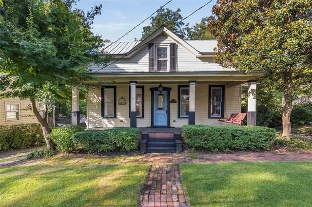 8555 Bowden Street, Douglasville, GA 30134 (MLS #6953760) :: North Atlanta Home Team