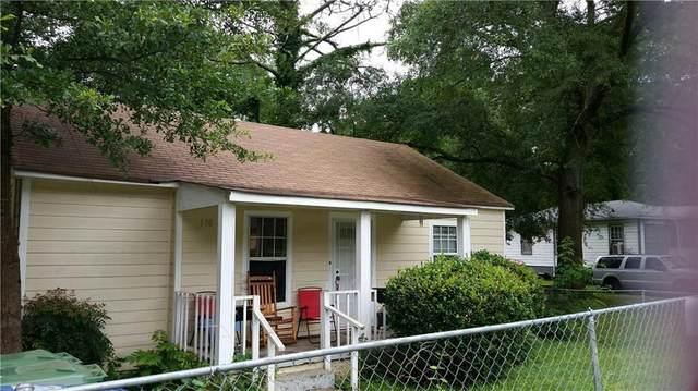 138 Brownlee Road SW, Atlanta, GA 30331 (MLS #6953768) :: North Atlanta Home Team