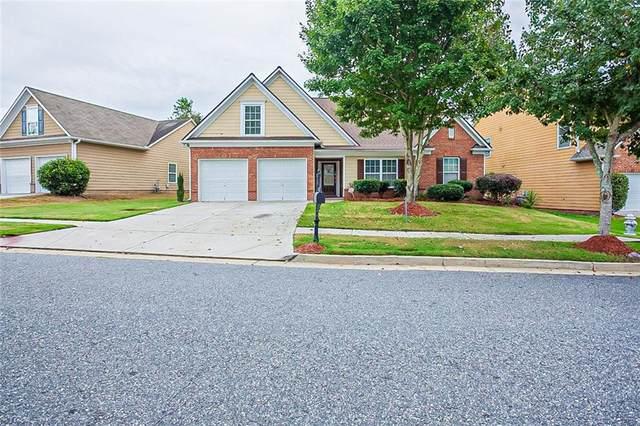 1142 Balvaird Drive, Lawrenceville, GA 30045 (MLS #6953775) :: North Atlanta Home Team