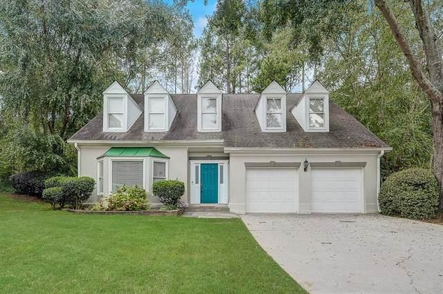 9330 Coleherne Court, Alpharetta, GA 30022 (MLS #6953785) :: North Atlanta Home Team