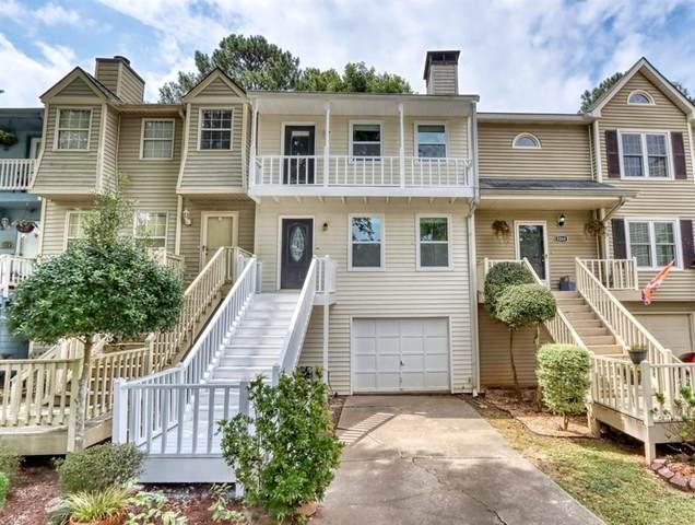 5262 Afton Way SE, Smyrna, GA 30080 (MLS #6953787) :: Kennesaw Life Real Estate