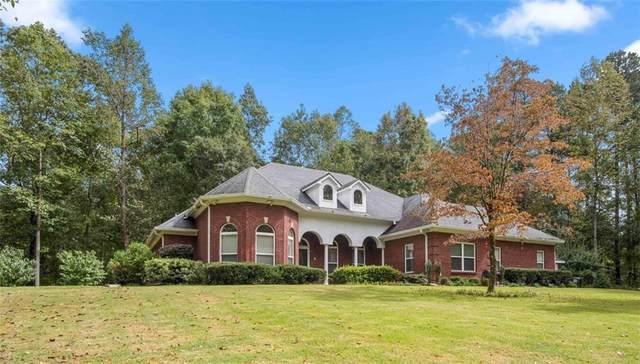 4980 Mink Livsey Road, Snellville, GA 30039 (MLS #6953793) :: North Atlanta Home Team