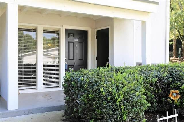 1150 Collier Road NW #I23, Atlanta, GA 30318 (MLS #6953795) :: Virtual Properties Realty