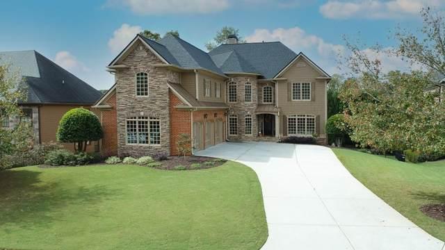 4039 Chapel Grove Drive NE, Marietta, GA 30062 (MLS #6953807) :: North Atlanta Home Team