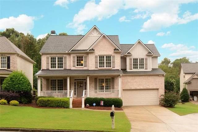6450 Hampton Rock Lane, Cumming, GA 30041 (MLS #6953812) :: North Atlanta Home Team