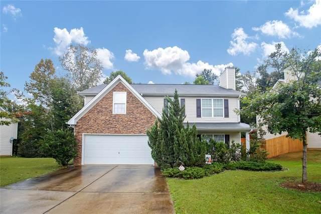 200 Remington Place Drive, Dallas, GA 30157 (MLS #6953821) :: North Atlanta Home Team