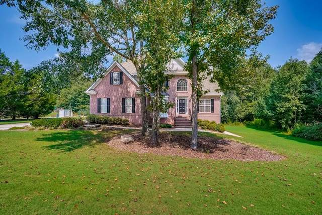 2609 Democracy Drive, Buford, GA 30519 (MLS #6953825) :: Path & Post Real Estate